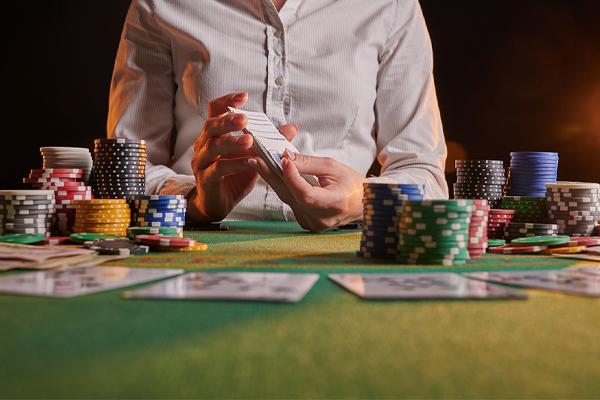 เทคนิคเล่นบาคาร่า - เน้นวางแผนการเล่นไม่ให้ขาดทุน