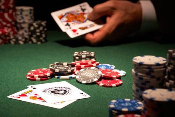 5 เทคนิคเล่นบาคาร่าทำเงิน พร้อมรู้จักวิธีเดิมพัน - กำหนดจำนวนเงินในการเล่น