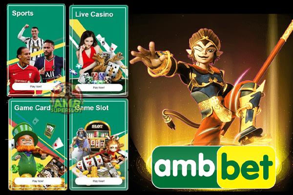 6 เว็บบาคาร่าออนไลน์เว็บไหนดี2021 ที่น่าเล่น - AMBBET
