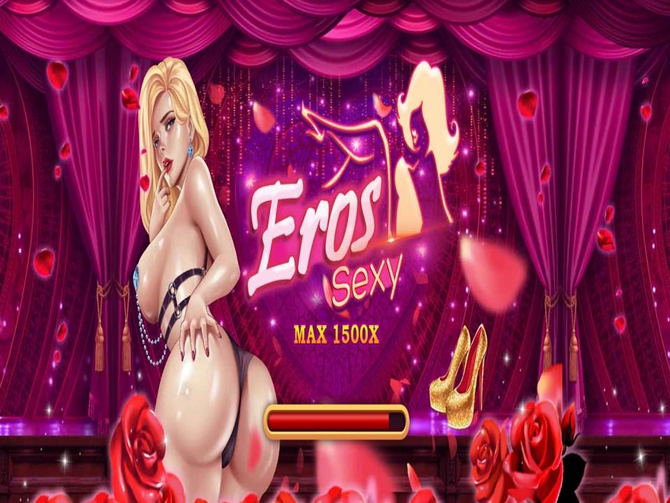 เกมสล็อต Eros ค่าย FUNKY GAMES