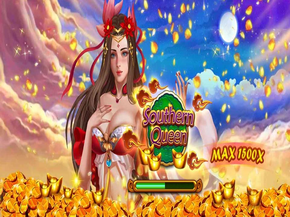 เกมสล็อต Southern Queen ค่าย FUNKY GAMES